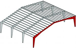 U:My DocumentsCarlaDouble Slope, Tapered Column Frames-Clears